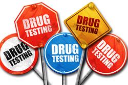 testing for drug-impaired driving