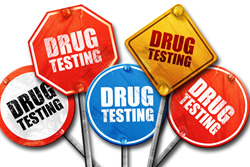 testing for drug-impaired driving